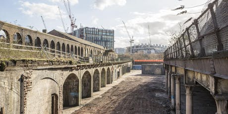 The future of London's industrial space tickets