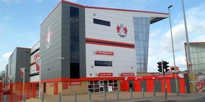 Kingsholm Stadium