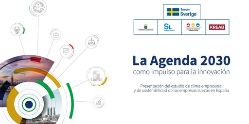 Agenda 2030 como impulso por la innovacion
