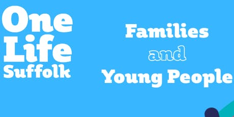 OneLife 10 week  Healthy Living Family Club - Ipswich tickets