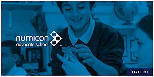 Numicon Advocate School Open Morning (Deeside)