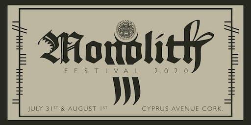Monolith 2020