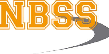 Invitatie Sportdocent symposium in samenwerking met Bosan bv tickets