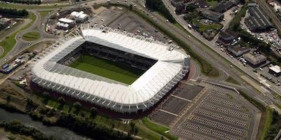 Swansea Jobs Fair