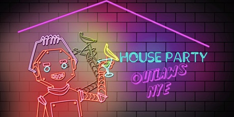Outlaws NYE House Party tickets