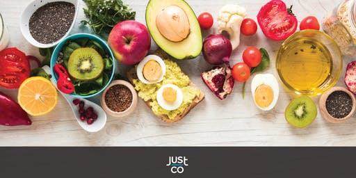 Jakarta Artisan Healthy Food Market - JustCo at AIA Central