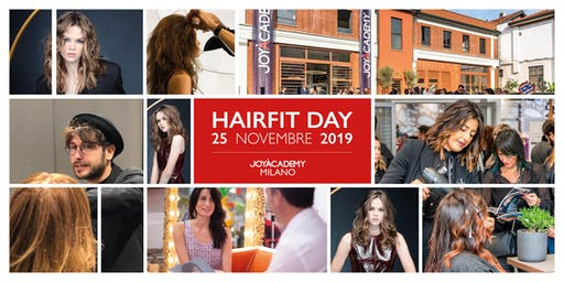 Hairfit Day - Dalla Consulenza alla Cliente fino alla Realizzazione
