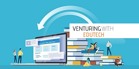 TSH & HvA are Venturing with EduTech! tickets
