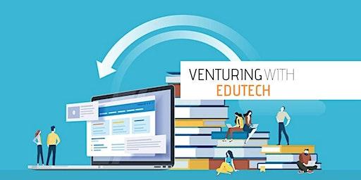 TSH & HvA are Venturing with EduTech!