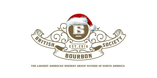 British Bourbon Society Christmas Dinner