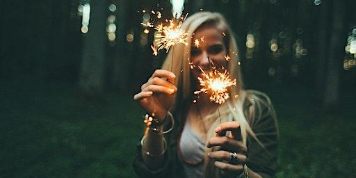 Dein 2020 - Lass altes gehen, Träume groß, erschaffe Dein Wunderjahr