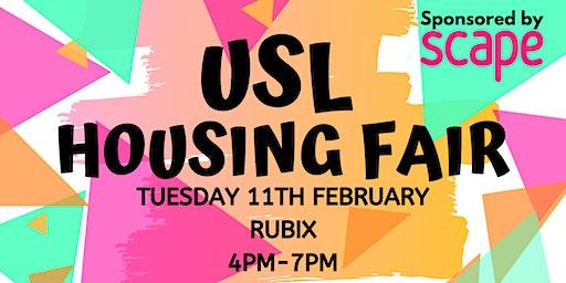 USL Housing Fair