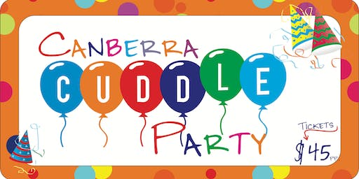 Canberra Cuddle Party