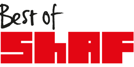 Cycle To The Cinema - Best Of ShAFF 2020 - Sheffield