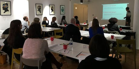 London: Candidate Experience Workshop PM tickets