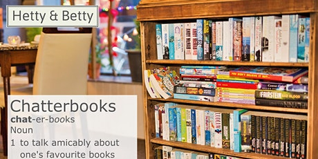 Chatterbooks Literary Festival Whitby: Inspired by Whitby tickets