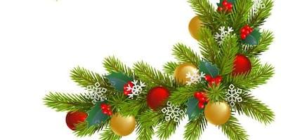 FOBW Social Evening - 10th December at 7 p.m.