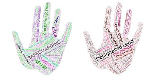 Safeguarding Children: Childminder Designated Safeguarding Lead (8518)