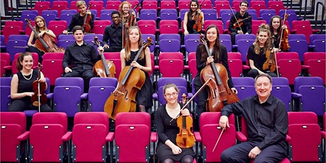 Lunchtime Concert - Junior Guildhall String Ensemble tickets