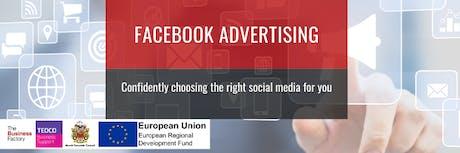 Facebook Advertising | Friday 13th December at 9.30am tickets