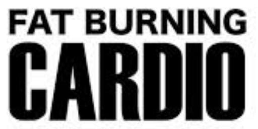 FAT BURNING CARDIO  / WEDNESDAY  - 8:15PM  at Dynamic Fitness