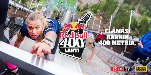 Red Bull 400 - Lahti 2020