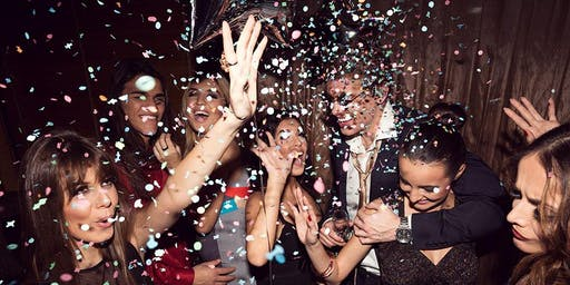 New Year's Eve 2020 : VIP NYE PARTY IN BOSTON