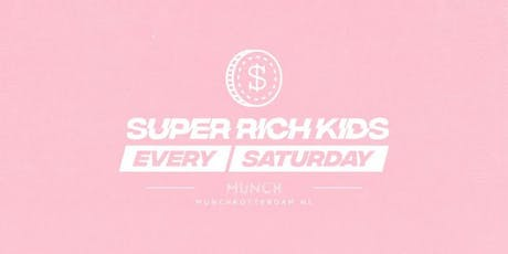 SUPER RICH KIDS tickets