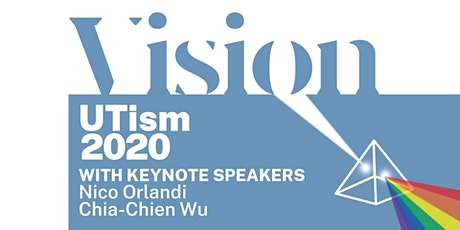 University of Toronto Interdisciplinary Symposium on the Mind: Vision tickets