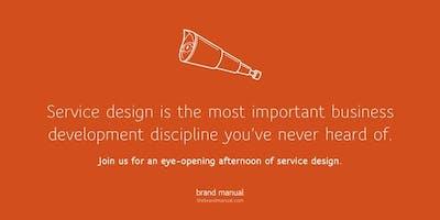 Copy of Introductie tot Service Design:  Leer in de schoenen van je klant te staan