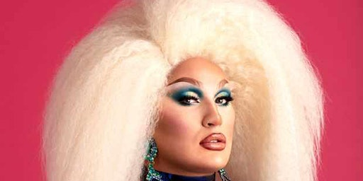 The Vivienne - Drag Race UK Star (Ages 18+)