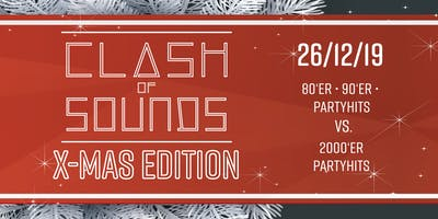 Clash of Sounds  ---  Xmas Edition  ---  Tag 2