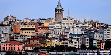 Book Launch: The Rise of Hybrid Political Islam in Turkey tickets