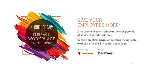 Wellbeing In The Workplace #natwestboost