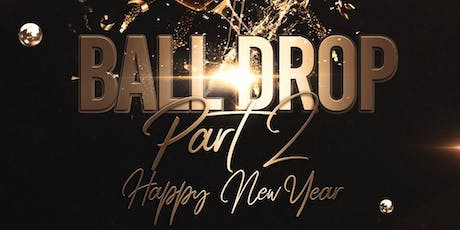EUPHORIA PRESENTS BALL DROP 2 NYE PARTY tickets
