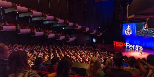TEDxPerth Recruitment Information Event