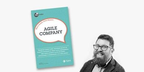 Agile Company biglietti