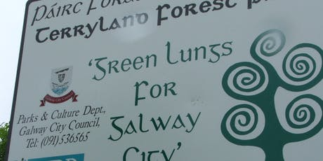 Extinction, Celtic Tree Alphabet & Nature Walk with  Gordon D'Arcy tickets