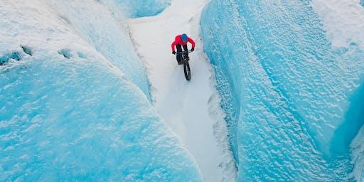 Cycle To The Cinema - Winter Wheelers - Sheffield