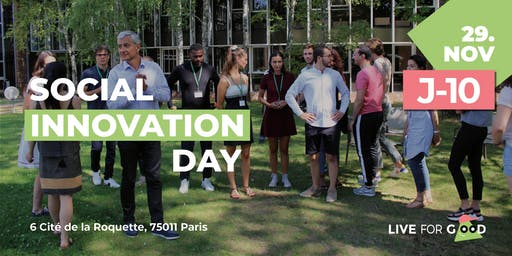 Social Innovation Day