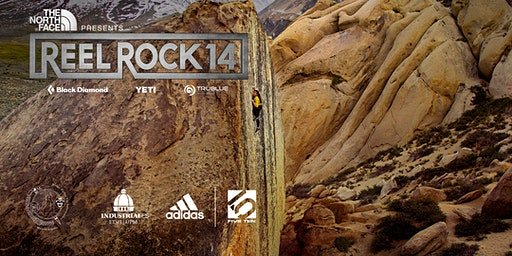 REEL ROCK 14 MADRID