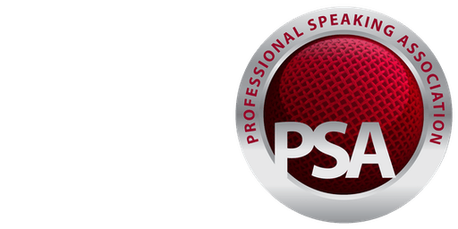 PSA East Midlands December - How to walk and talk your speaker business brand