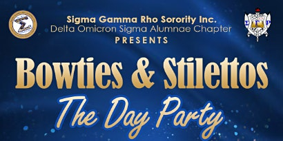Bowties & Stilettos - The Day Party