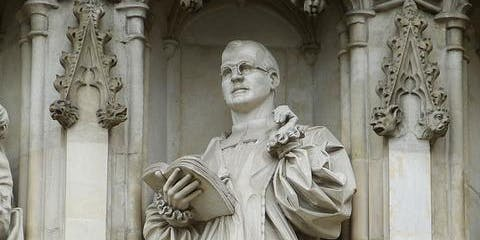 Bonhoeffer Day 2020: Bonhoeffer for future
