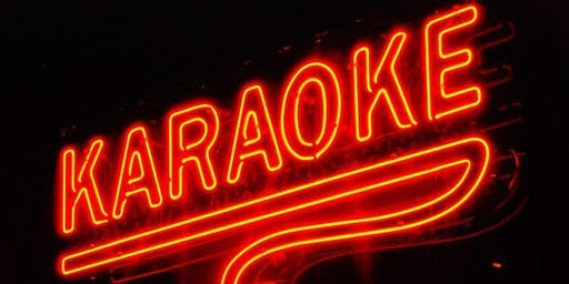 The Hoxton Christmas Karaoke Room