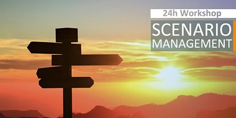 Scenario-Management 24h Workshop tickets