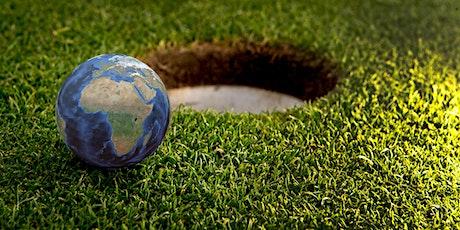 World Handicapping System Workshop - Sundridge Park Golf Club tickets