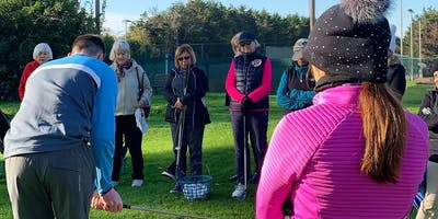 Ladies Golf Clinic at Dukes Meadows