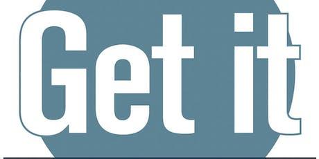 Get it Brief Intervention in Sexual Health Training tickets