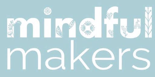 Winter Mini Mindful Maker workshop